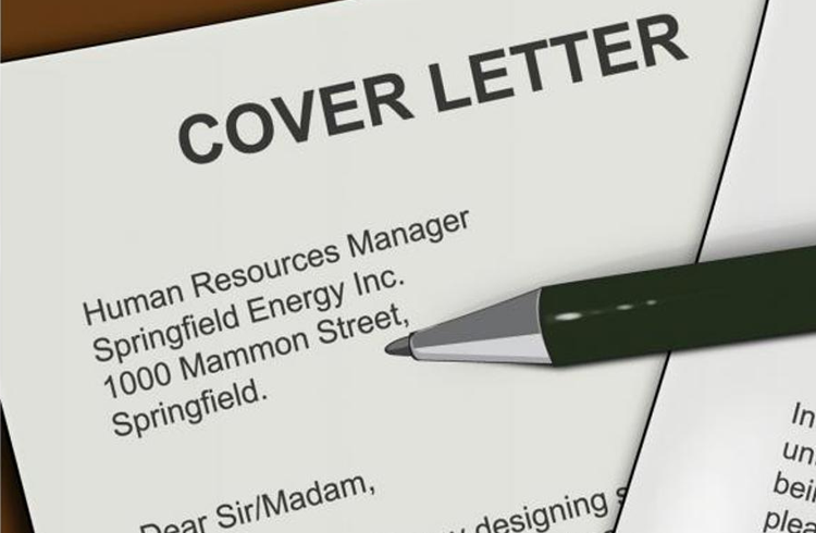 an overview of writing cover letters for job opportunities One of the most confusing things about the cover letter writing process is how to adapt your letter to the particular  job opportunities you'll actually.