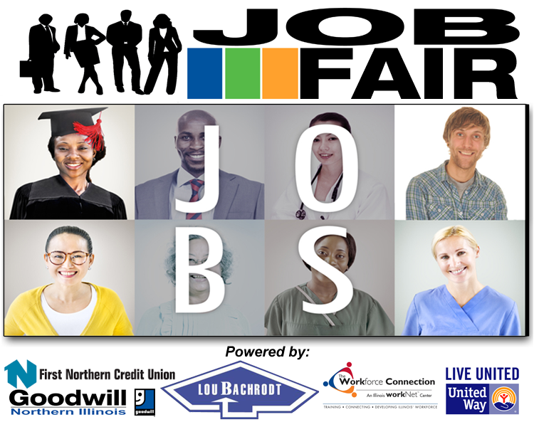 2017 Job Fair Goodwill Industries Of Northern Illinois